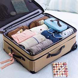 astuce pr parer sa valise projet insdigbord. Black Bedroom Furniture Sets. Home Design Ideas